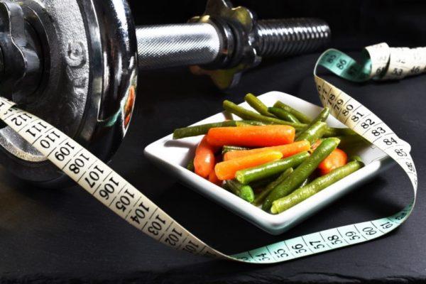 ダイエットとトレーニング