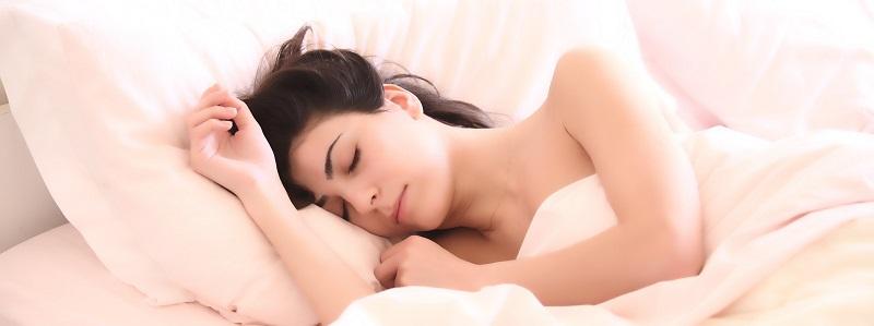寝具を変えて肩こり腰痛を予防する