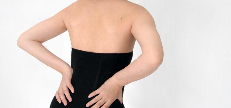 産後の腰痛の原因とは