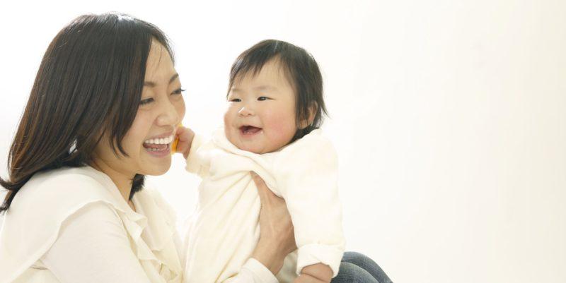 産後の恥骨痛を予防する