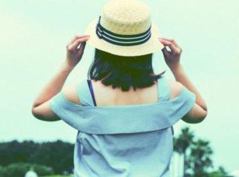 夏場の肩こり