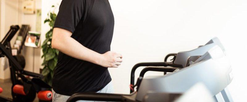 運動不足が原因の腰痛