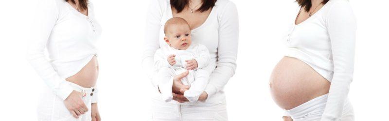 産後の骨盤矯正をする時期