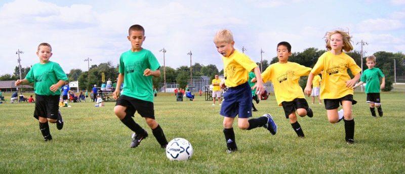 中高生に起こりやすいスポーツ障害