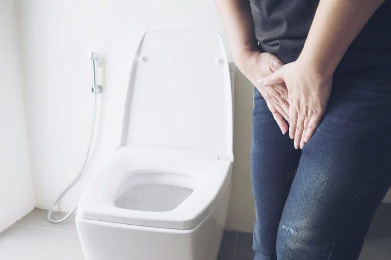 産後の尿漏れ