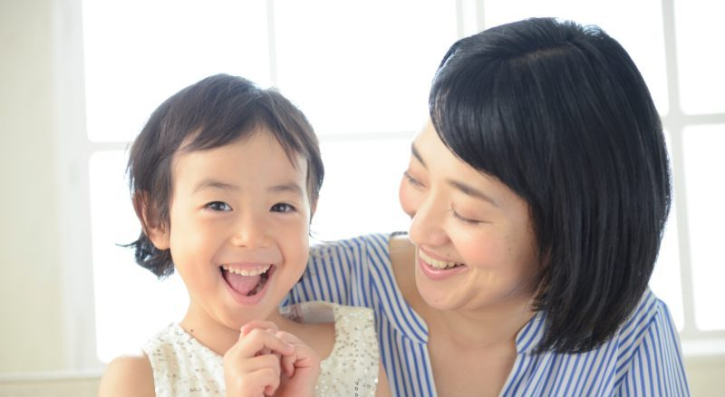 子供の肩こりを予防するには普段から大人が注意することが大事