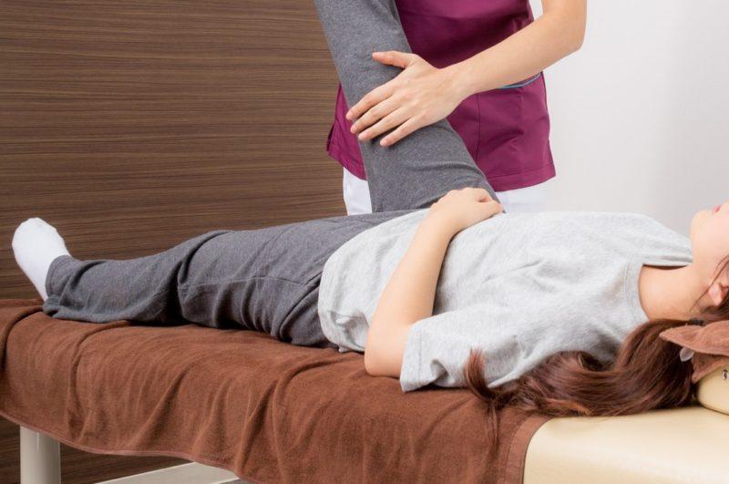 脊柱管狭窄症の施術は身体のバランスを整える