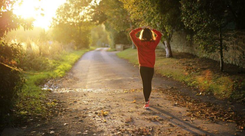 運動不足が原因で腸腰筋が衰える