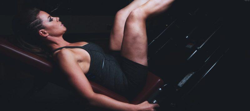 腸腰筋を鍛える